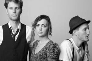 The Lumineers - Ho Hey