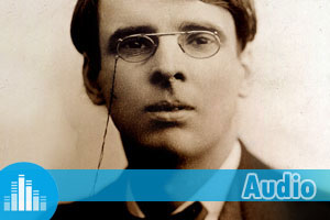 A Poet To His Beloved by William Butler Yeats