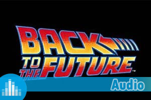 Back To The Future / retour vers le futur