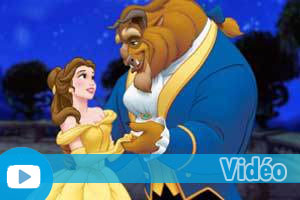 Exercices d'Anglais Gratuits - Quiz - Moyen - Prologue (The Enchantress) Beauty And The Beast