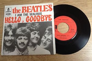 L'anglais en chantant sur un titre des Beatles - Hello Goodbye - The Beatles tribute - Lyrics - Karaoke