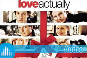 Exercices d'Anglais Gratuits - Quiz - Moyen - Audio - Love Actually